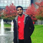 Sugheson Nagarajan