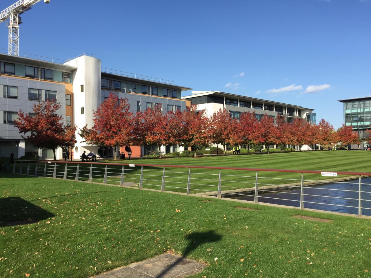 Computer Science at Warwick Q&A (Part 2)